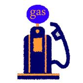 Gas Mileage Calculator icon
