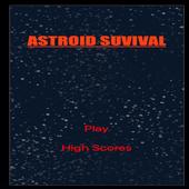 Astroid Survival icon