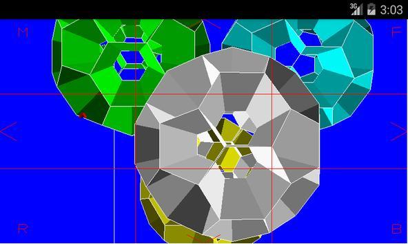 MKI searching Game screenshot 1