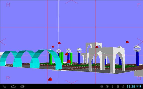 MKI searching Game screenshot 3