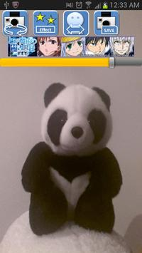 Mobile Mirror Camera apk screenshot