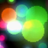 Light Carousel LWP icon