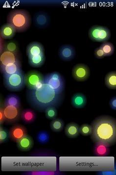 Light Carousel LWP poster