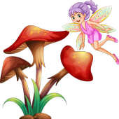 Fairy Pop Free icon