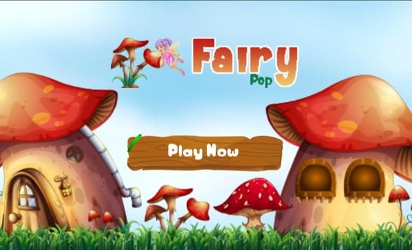 Fairy Pop Free screenshot 1