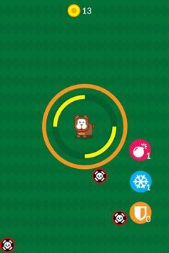 Rolling Wall screenshot 2