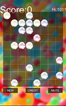 Bubble Easy free apk screenshot