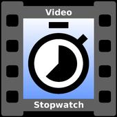 ビデオストップウォッチ icon