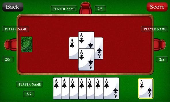 The White House Gaim screenshot 1