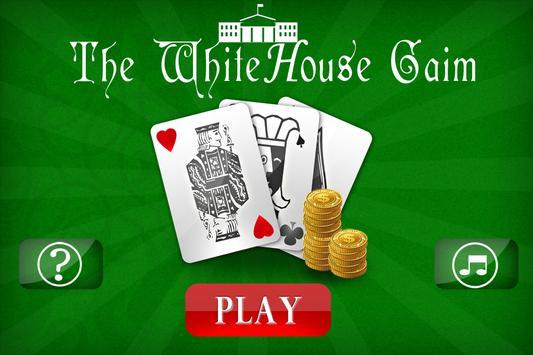 The White House Gaim screenshot 2