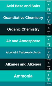 O levels Chemistry MCQ for Android - APK Download