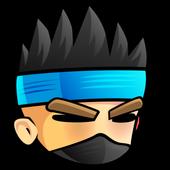 Super Ninja Jungle Adventures icon