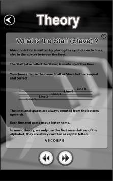 QuizAppTemplate (Unreleased) screenshot 1