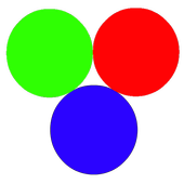 Color Bounce icon