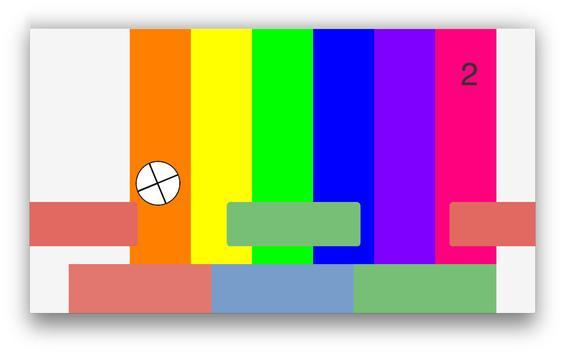 Color Bounce apk screenshot