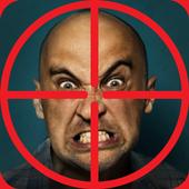 AR Gun Shooter 3D icon