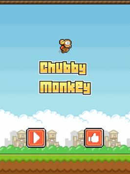 Chubby Monkey screenshot 3