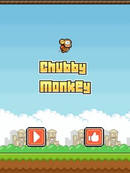 Chubby Monkey screenshot 6