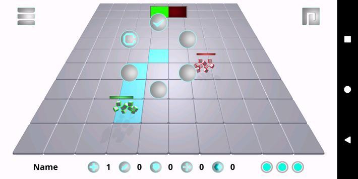 PolyDrones screenshot 4