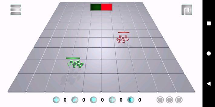 PolyDrones screenshot 1