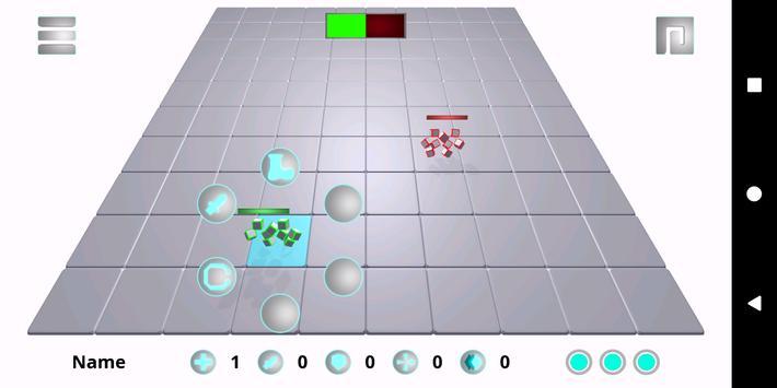 PolyDrones screenshot 2