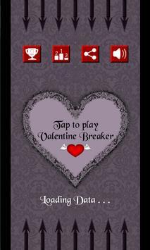 Valentine Breaker poster