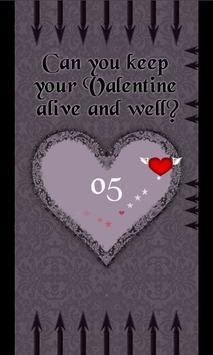 Valentine Breaker apk screenshot