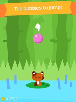 Bubble Toad screenshot 10