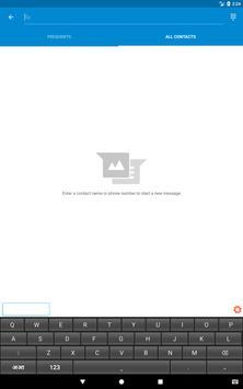 Marathi Keyboard (Transliterator) screenshot 5