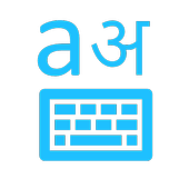 Hindi Keyboard (Transliterator) icon