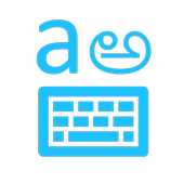 Telugu Keyboard (Transliterator) icon