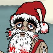 Santa Slayer icon