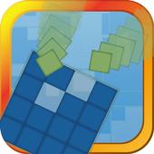 Make Squares icon