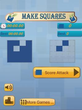 Make Squares screenshot 3