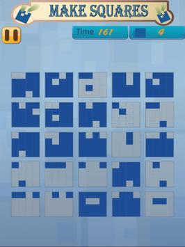 Make Squares screenshot 4