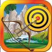 I am a Marksman - Archery Game icon