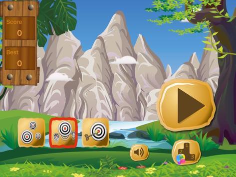 I am a Marksman - Archery Game apk screenshot