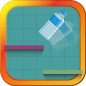 Infinite Bottle Flip icon