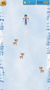 Keep Skiing apk screenshot