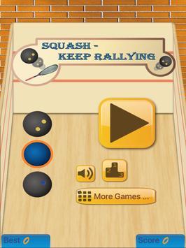 Squash - Keep Rallying screenshot 6
