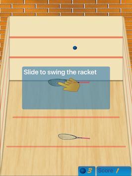 Squash - Keep Rallying screenshot 8