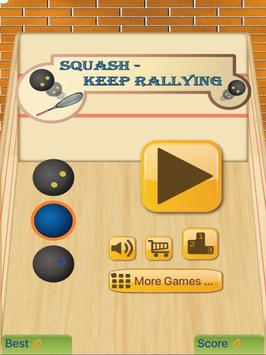Squash - Keep Rallying apk screenshot