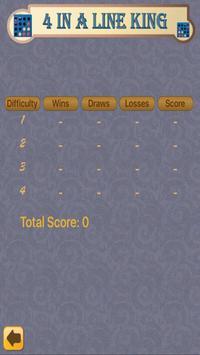 4 In A Line King screenshot 4