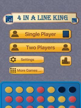4 In A Line King screenshot 10