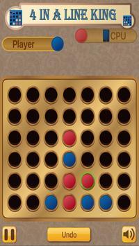 4 In A Line King screenshot 2