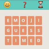 Emoji Guess Timed icon