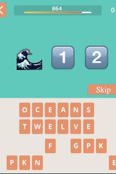 Emoji Guess Timed screenshot 2