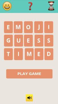 Emoji Guess Timed screenshot 6