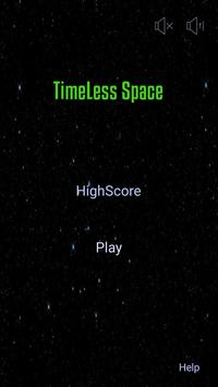 TimeLessSpace apk screenshot