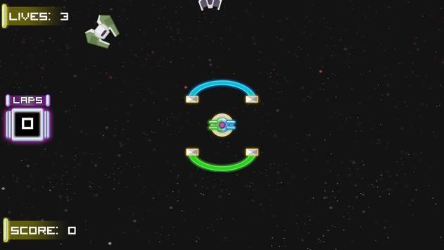 Defense of the Galaxy apk screenshot